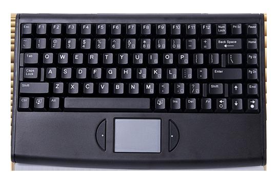 Клавиатура за МОБИЛНИ ПРЕВОЗНИ СРЕДСТВА PrehKeyTec MW820