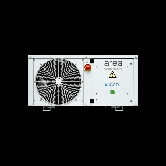 Хладилен агрегат инверторен Inverter condensing unit Area iCOOL-4,5 MHP