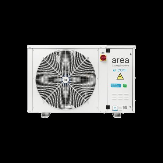 Хладилен агрегат инверторен Inverter condensing unit Area iCOOL-7 MHP