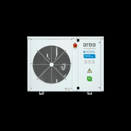 Хладилен агрегат инверторен Inverter condensing unit Area iCOOL-10 MHP