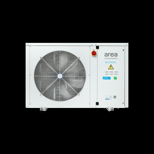 Хладилен агрегат инверторен Inverter condensing unit Area iCOOL-12 MHP
