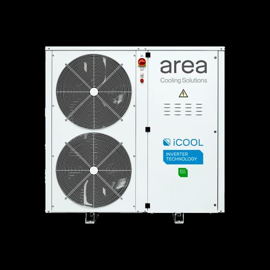 Хладилен агрегат инверторен Inverter condensing unit Area iCOOL-21D MHP