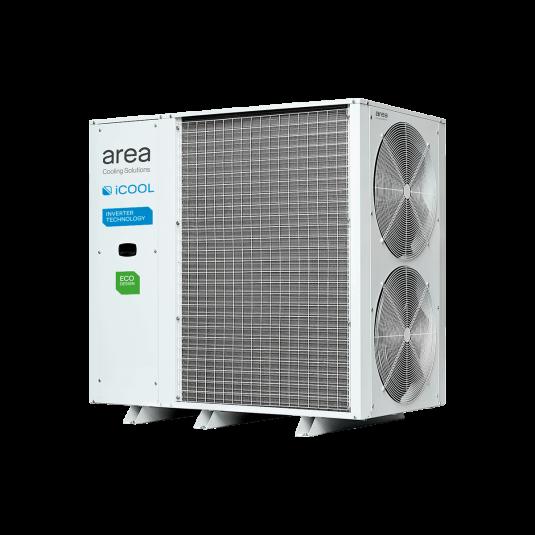 Минусов хладилен агрегат инверторен minus inverter condensing unit Area iCOOL-17D MP