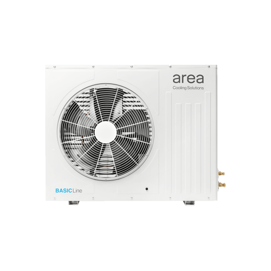 Хладилен агрегат condensing unit Area BASICLine P56B02