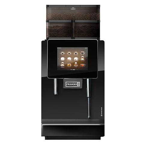 Автоматична кафе машина fully automatic coffee machine Franke A400