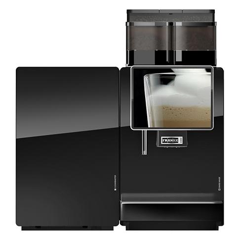 Автоматична кафе машина fully automatic coffee machine Franke A1000