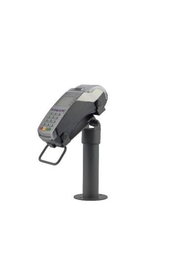 Стойка E-POLE за банков ПОС терминал VERIFONE VX520