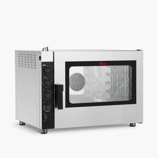 Конвектомат за готвене Venix Touch SC05TCEV-SC07TCCEV*