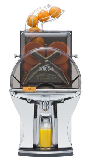 Автоматична фреш машина juicer Citrocasa Fantastic M/SB