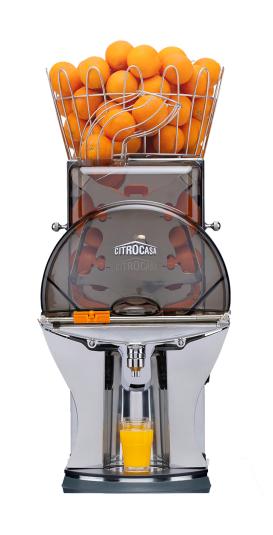 Автоматична фреш машина juicer Citrocasa Fantastic FANTASTIC iMpress