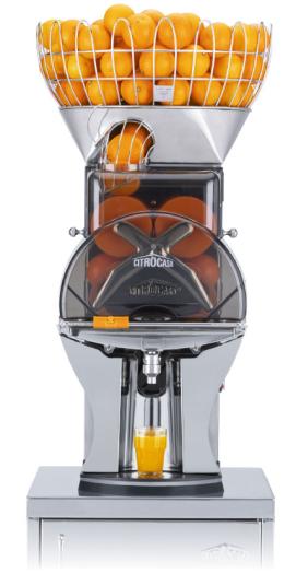 Автоматична фреш машина juicer Citrocasa Fantastic F/SB
