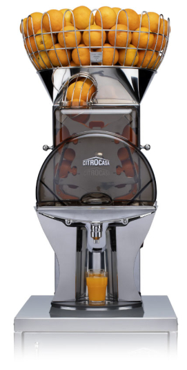 Автоматична фреш машина juicer Citrocasa Fantastic eXpress