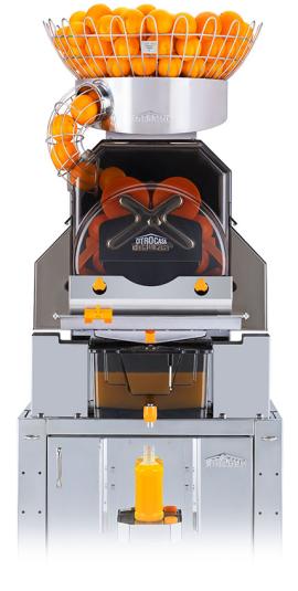 Автоматична фреш машина juicer Citrocasa 8000 XB