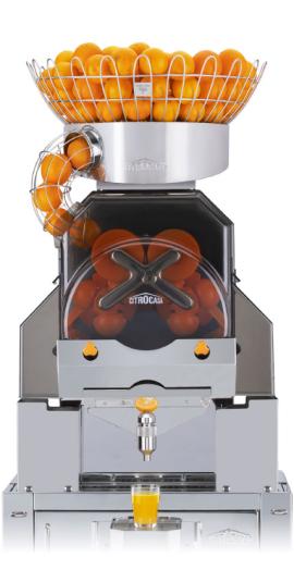 Автоматична фреш машина juicer Citrocasa 8000 SB-ATS