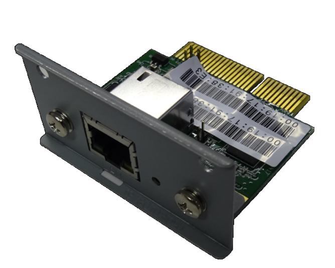 Lan модул за Posiflex Pos принтер PP-7600