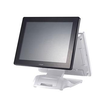 "POS Монитор Posiflex TM-3015-B 15""bezel free P-CAP touch без стойка"
