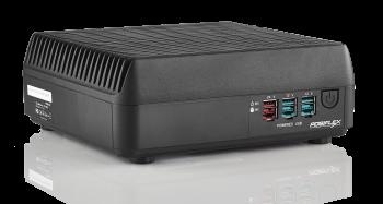 POS компютър Posiflex TX-5000E с POS Ready 7