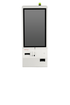 Kiosk Posiflex Paragon TK-3250 wall-mounted