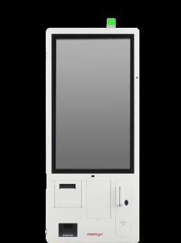 Kiosk Posiflex Cachet JK-3250 wall-mounted