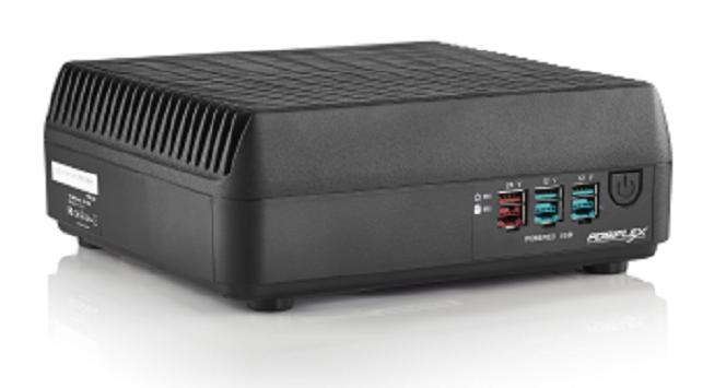 POS компютър Posiflex TX-5600 / TX-5600E