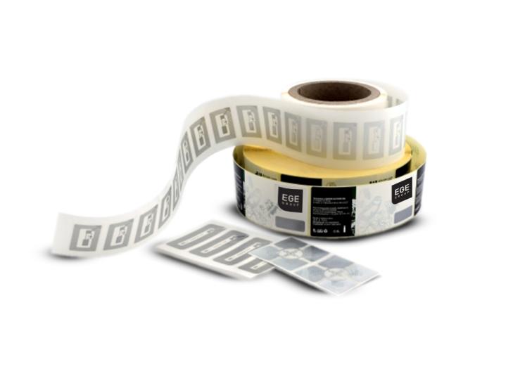 RFID етикети