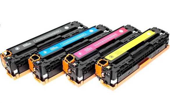 Консумативи за принтери и скенери