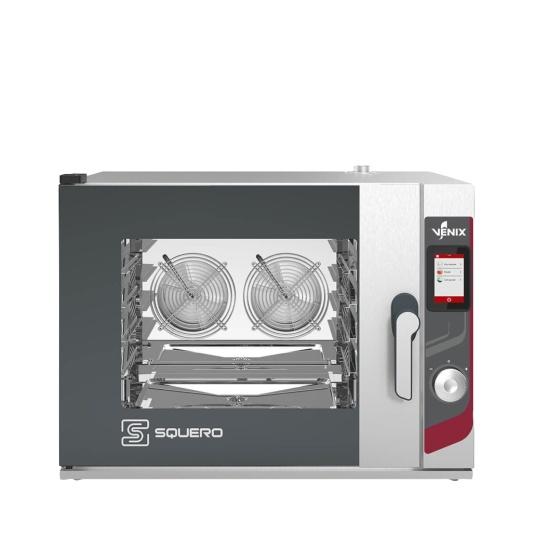 Фурни за хляб Venix Squero Touch SQ04TCC
