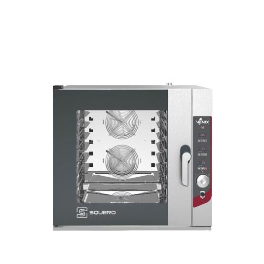 Фурни за хляб Venix Squero Digital SQ06D00