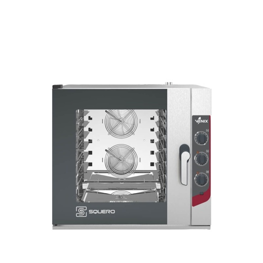 Фурни за хляб Venix Squero Manual SQ06M00