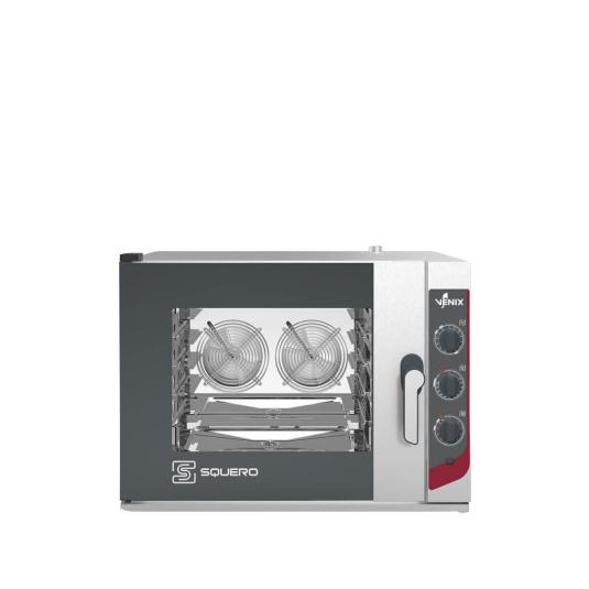 Фурни за хляб Venix Squero Manual SQ04M00