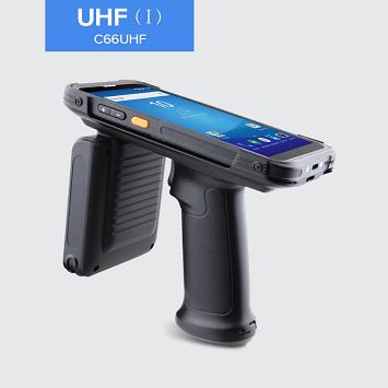 Мобилен терминал Chainway C66 UHF RFID Reader