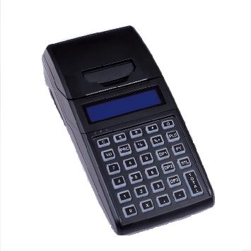 Мобилен касов апарат Datecs WP-50 X