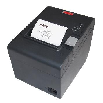 Фискален принтер ELTRADE Epson TM-T810F KL мод.01