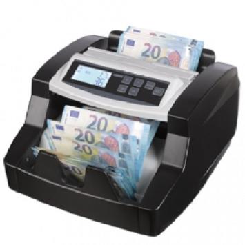 Банкнотоброячна машина + детектор Rapidcount B 20