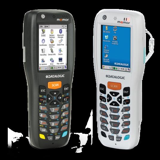 Мобилен терминал Datalogic Memor X3 2D