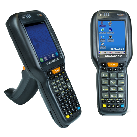Мобилен терминал Datalogic Falcon X4