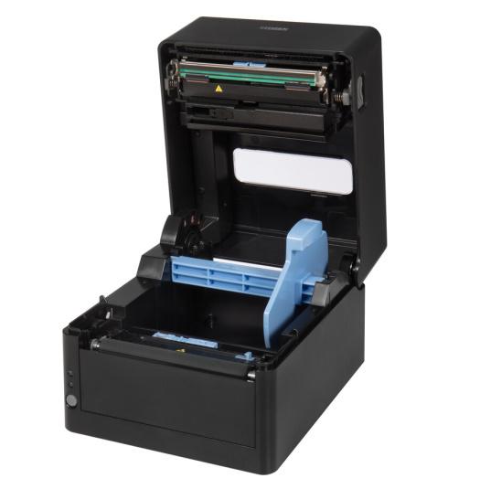 Етикетен баркод принтер CITIZEN CL-E303 300 dpi